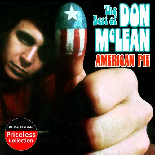 The Best of Don McLean: American Pie & Other Hits - Don ...