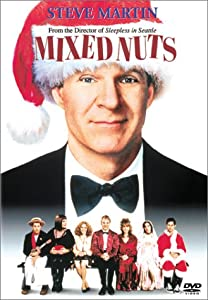 "Cover of ""Mixed Nuts"""