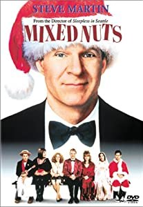 """Cover of """"Mixed Nuts"""""""