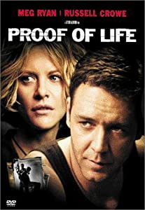 Amazon.com: Proof of Life: Meg Ryan, Russell Crowe, David Morse ...