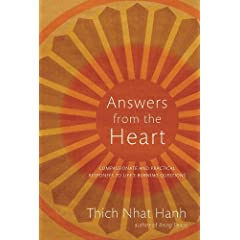 Answers from the Heart: Compassionate and Practical Responses to Life's Burning Questions
