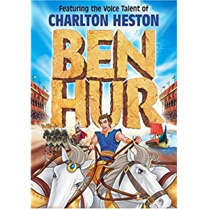 Ben Hur (Animated)