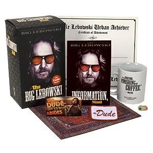 The Big Lebowski Kit: The Dude Abides (Running Press Mega Kit)