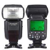 Andoer-AD-980II-E-TTL-Flash-Speedlite-HSS-18000s-Master-Slave-GN58-for-Canon-5D-Mark-III-6D-7D-60D-50D-40D-700D-100D-650D-600D-550D-DSLR-Camera