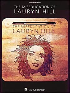 "Cover of ""The Miseducation of Lauryn Hill..."
