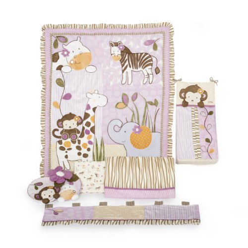 Cocalo Baby Bedding Jungle
