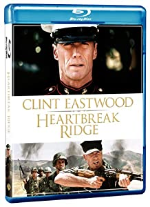 "Cover of ""Heartbreak Ridge [Region 2]"""