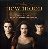 CD:  The Twilight Saga: New Moon - The Score [Soundtrack]
