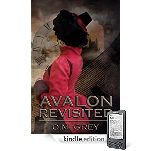 Avalon Revisited KINDLE