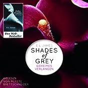 Hörbuch Shades of Grey: Geheimes Verlangen (Kostenlose Hörprobe)
