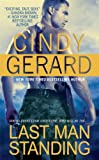 Last Man Standing (Black Ops Book 7)