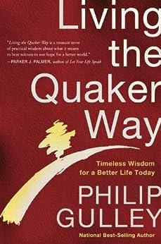 Living the Quaker Way cover art