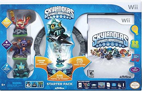 Spyro's Adventure Starter Pack