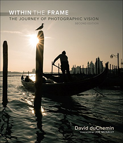 134288629 – Within the Frame: The Journey of Photographic Vision (2nd Edition) (Voices That Matter)
