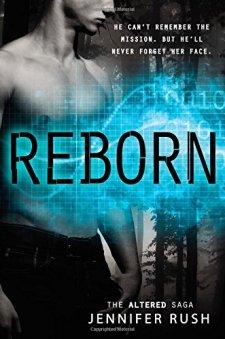 Reborn (Altered) by Jennifer Rush| wearewordnerds.com