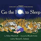 Go the F--k to Sleep | [Adam Mansbach]