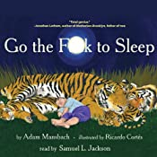 Samuel L. Jackson narrates Go the F--k to Sleep humor