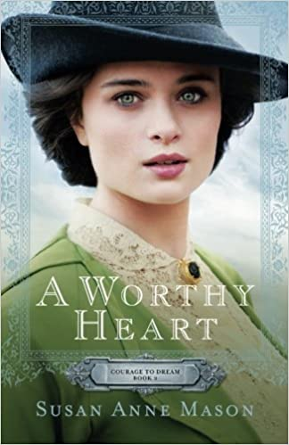A Worthy Heart book cover