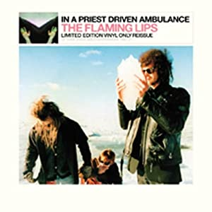 In A Priest Driven Ambulance [Vinyl]