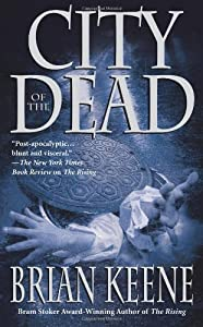 "Cover of ""City Of The Dead"""