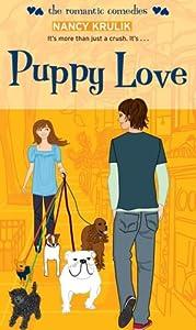 """Cover of """"Puppy Love (Simon Romantic Come..."""
