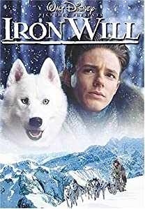 "Cover of ""Iron Will [Region 2]"""