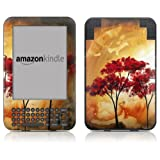 "DecalGirl Protective Kindle Skin (Fits 6"" Display, Latest Generation Kindle) Empty Nest (Matte Finish)"