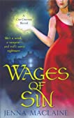 Wages of Sin (Cin Craven, #1)