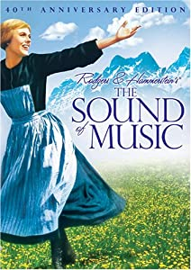 "Cover of ""The Sound of Music (Two-Disc 40..."