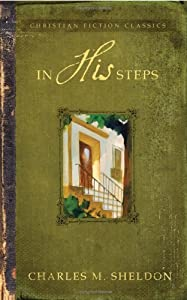 "Cover of ""In His Steps (Barbour Christian..."