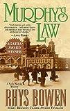 Murphy's Law (Molly Murphy Mysteries Book 1)