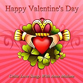Amazon.com: Happy Valentine's Day -- Romantic Irish Music ...