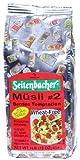 Berries Temptation Wheat-Free Muesli (Musli #2) - 16oz [Pack of 1]