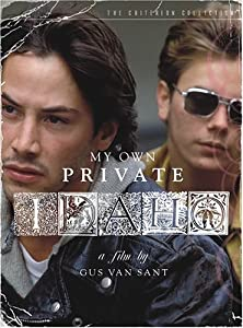 """Cover of """"My Own Private Idaho - Criterio..."""