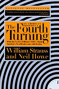 "Cover of ""The Fourth Turning"""