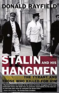 "Cover of ""Stalin and His Hangmen: The Tyr..."
