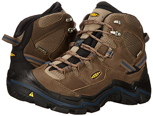 545acc01ba3 Product Description. Hike all the way up to the skies with the new Keen  Durand Mid WP.