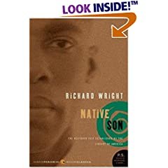 Native Son (Paperback Ed.)