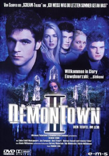 Demontown II