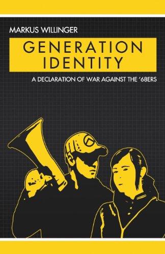 Generation Identity (English Edition)