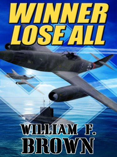 Winner Lose All: A Spy vs Spy Thriller