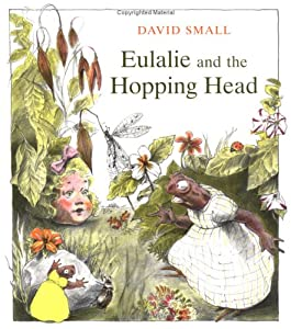 "Cover of ""Eulalie and the Hopping Head"""