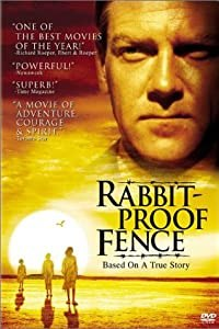 """Cover of """"Rabbit-Proof Fence"""""""