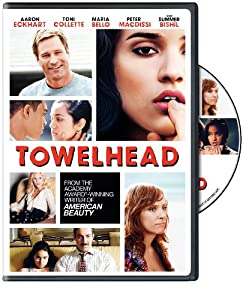 "Cover of ""Towelhead"""