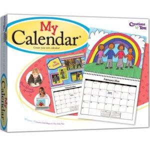 My Calendar Kit