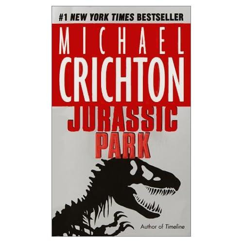 Michael Crichtons Jurassic Park