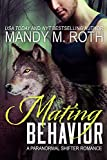 Mating Behavior: A Paranormal Shifter Romance