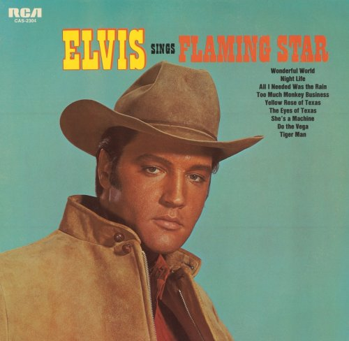 Elvis Presley-Flaming Star-(506020-975082)-OST-CD-FLAC-2014-WRE Download