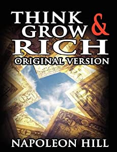 "Cover of ""Think and Grow Rich"""