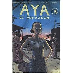 Aya de Yopougon, Tome 3 :